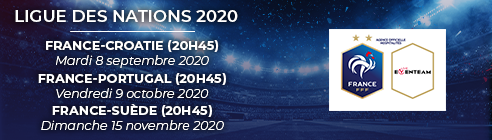 Ligue des Nations 2020